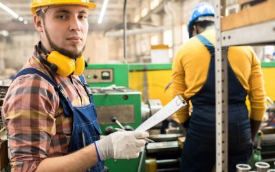 Jak zatrzymać dobrego pracownika? Zadbaj o jego bezpieczeństwo!